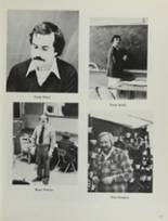 1979 Port Angeles High School Yearbook Page 120 & 121