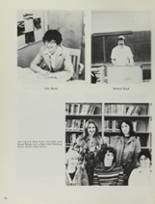 1979 Port Angeles High School Yearbook Page 122 & 123