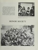 1979 Port Angeles High School Yearbook Page 126 & 127