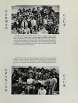 1979 Port Angeles High School Yearbook Page 130 & 131