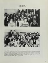 1979 Port Angeles High School Yearbook Page 132 & 133