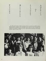 1979 Port Angeles High School Yearbook Page 134 & 135