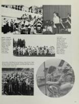 1979 Port Angeles High School Yearbook Page 142 & 143