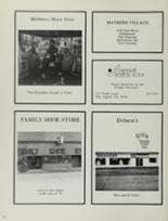 1979 Port Angeles High School Yearbook Page 146 & 147