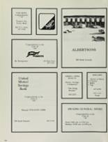 1979 Port Angeles High School Yearbook Page 152 & 153