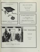 1979 Port Angeles High School Yearbook Page 156 & 157