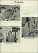 1959 Roswell High School Yearbook Page 10 & 11