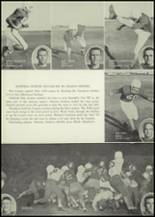 1959 Roswell High School Yearbook Page 18 & 19