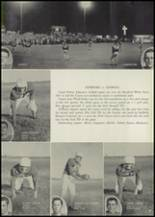 1959 Roswell High School Yearbook Page 22 & 23