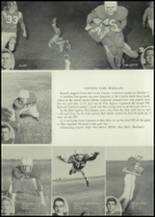 1959 Roswell High School Yearbook Page 24 & 25