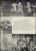 1959 Roswell High School Yearbook Page 26 & 27