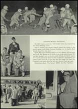 1959 Roswell High School Yearbook Page 28 & 29