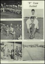 1959 Roswell High School Yearbook Page 32 & 33
