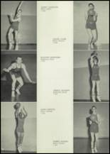 1959 Roswell High School Yearbook Page 36 & 37