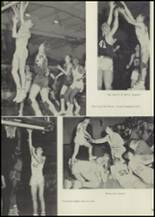 1959 Roswell High School Yearbook Page 38 & 39