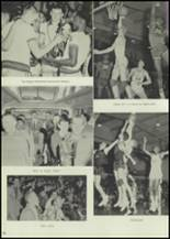 1959 Roswell High School Yearbook Page 40 & 41
