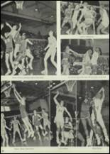 1959 Roswell High School Yearbook Page 42 & 43