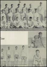 1959 Roswell High School Yearbook Page 50 & 51