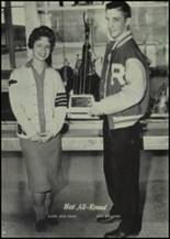 1959 Roswell High School Yearbook Page 58 & 59