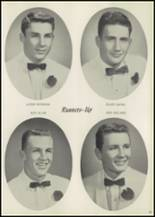 1959 Roswell High School Yearbook Page 64 & 65