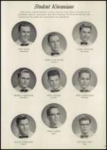 1959 Roswell High School Yearbook Page 74 & 75
