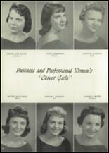 1959 Roswell High School Yearbook Page 80 & 81
