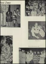 1959 Roswell High School Yearbook Page 84 & 85
