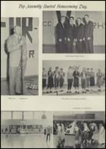 1959 Roswell High School Yearbook Page 88 & 89