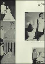 1959 Roswell High School Yearbook Page 92 & 93