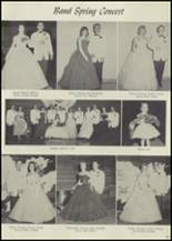 1959 Roswell High School Yearbook Page 94 & 95