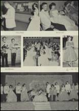 1959 Roswell High School Yearbook Page 96 & 97