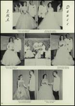 1959 Roswell High School Yearbook Page 100 & 101