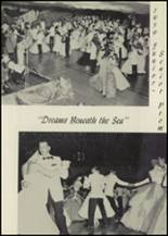 1959 Roswell High School Yearbook Page 102 & 103