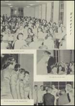 1959 Roswell High School Yearbook Page 104 & 105