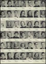 1959 Roswell High School Yearbook Page 114 & 115