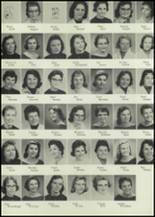 1959 Roswell High School Yearbook Page 118 & 119