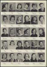 1959 Roswell High School Yearbook Page 128 & 129