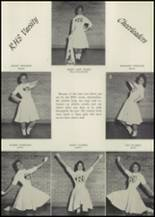 1959 Roswell High School Yearbook Page 138 & 139