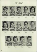 1959 Roswell High School Yearbook Page 148 & 149