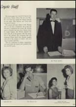 1959 Roswell High School Yearbook Page 150 & 151