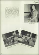 1959 Roswell High School Yearbook Page 152 & 153
