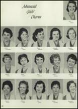 1959 Roswell High School Yearbook Page 156 & 157