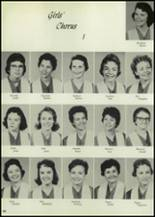 1959 Roswell High School Yearbook Page 158 & 159