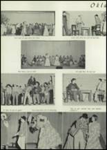 1959 Roswell High School Yearbook Page 160 & 161
