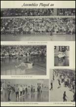 1959 Roswell High School Yearbook Page 164 & 165
