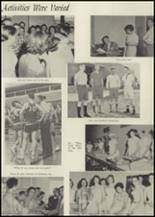 1959 Roswell High School Yearbook Page 172 & 173