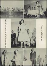 1959 Roswell High School Yearbook Page 174 & 175