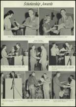 1959 Roswell High School Yearbook Page 176 & 177