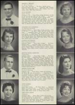 1959 Roswell High School Yearbook Page 184 & 185