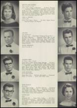 1959 Roswell High School Yearbook Page 188 & 189
